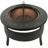 Fire Pits & Chimineas