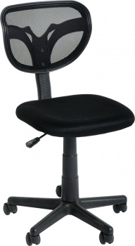 Clifton Standard Computer Chair - Black