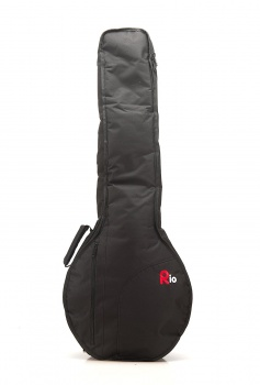 Rio 5 String Banjo Bag / Carry Case Cover