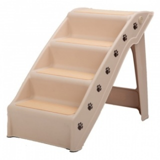 RayGar Pet Plastic Steps