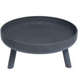 Raygar Large Round Fire Bowl
