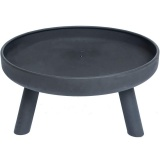 RayGar Small Round Fire Bowl