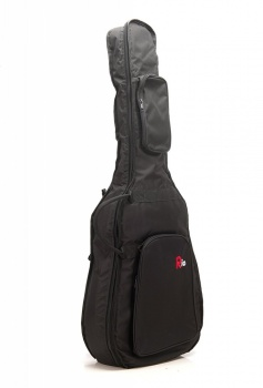 Rio 3/4 Size Junior Classical Guitar Bag - Padded